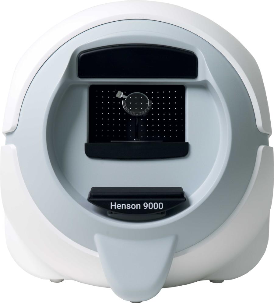 Abioz Technologies Glaucome Tonomètre Autoréfractomètre ROP Retcam ... Test Champ Visuel